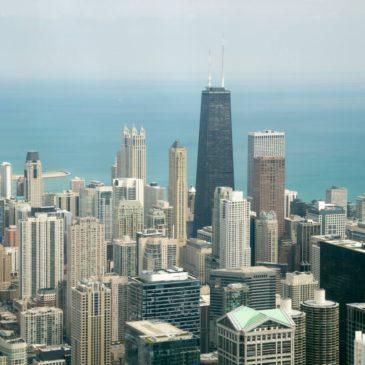 Cincinnati >> Chicago