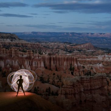 Bryce Canyon National Park >> Antelope Canyon
