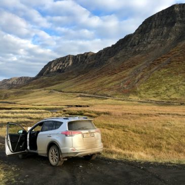 On the Road in Iceland: Our Favorite Things