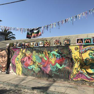 Observaciones en las Calles de Chile