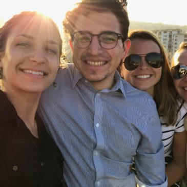 Forming Friendships While Studying Abroad